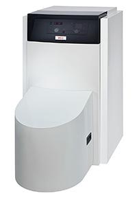 Öl-Niedertemperaturkessel ALTRON-2