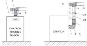 Abgassystem Raumluftunabhängig C63x_2
