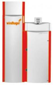 Windhager Pelletskessel Pelletkessel BioWin