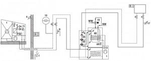 Systemvorschlag AEROTOP + Elco HIDRON HT 2-6-H