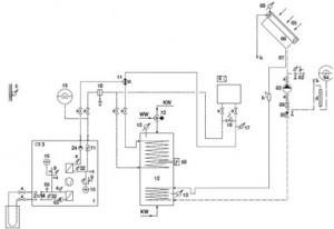 Systemvorschlag AQUATOP TC 1-6-7 (Kompaktausführung)