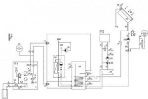 Systemvorschlag AQUATOP TC 2-6-7-Q (Kompaktausführung)