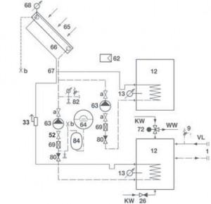 Systemvorschlag Solar 7-G