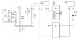 Systemvorschlag Standard AEROTOP G 1-6-I