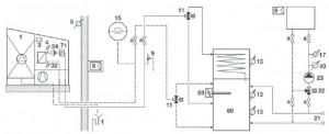 Systemvorschlag Standard AEROTOP G 2-6-H