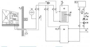 Systemvorschlag Standard AEROTOP G 2-6-I