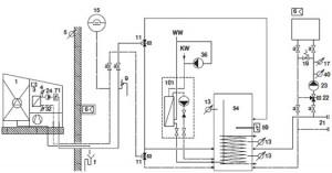 Systemvorschlag Standard AEROTOP G 2-6-Q