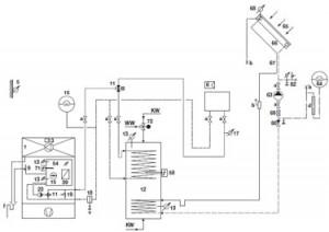 Systemvorschlag Standard AEROTOP TC 1-6-7 (Kompaktausführung)