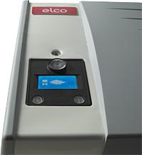 Elco Gasbrenner Vectron