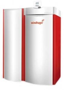 Windhager Pelletskessel BioWIN XL